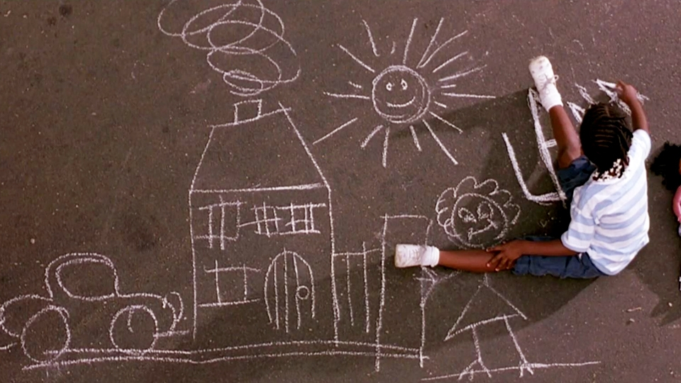 Do the Right Thing - bande annonce - VOST - (1989)