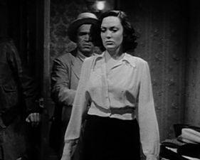 La Porte s'ouvre - bande annonce - VO - (1950)