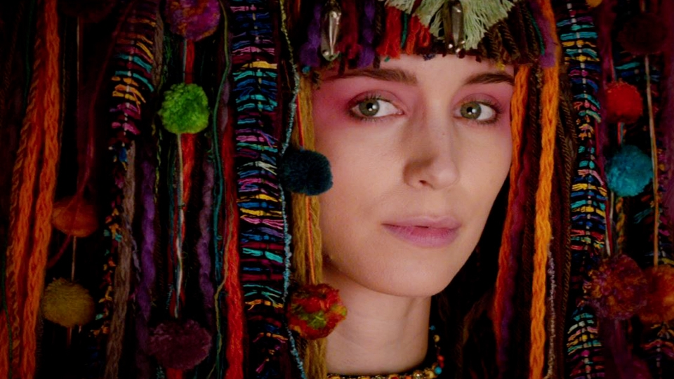 Pan - bande annonce 3 - VO - (2015)