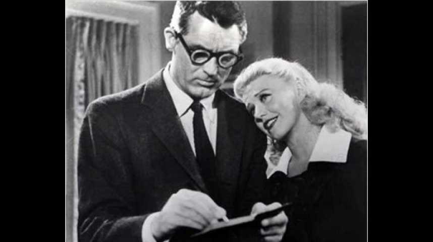 Chérie je me sens rajeunir - Bande annonce 2 - VO - (1952)