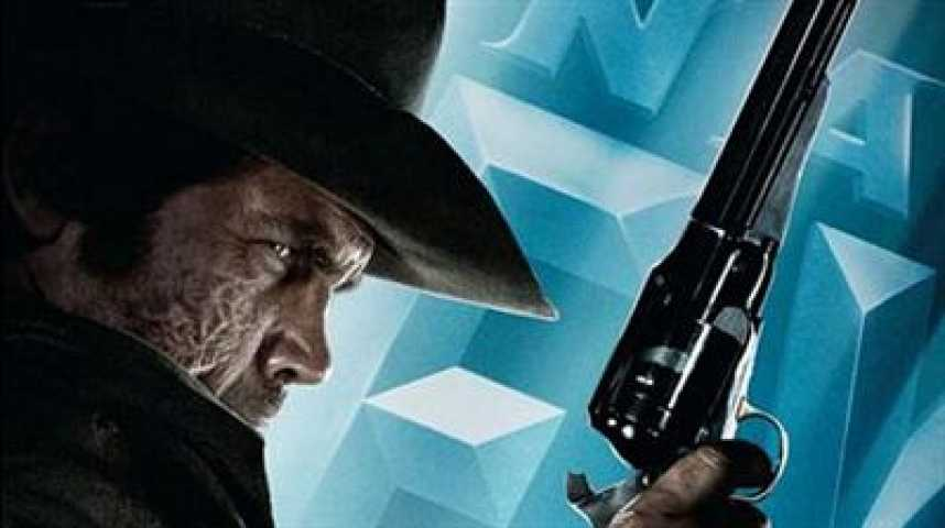 Jonah Hex - bande annonce - VF - (2010)