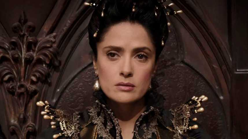 Tale of Tales - bande annonce - VOST - (2015)