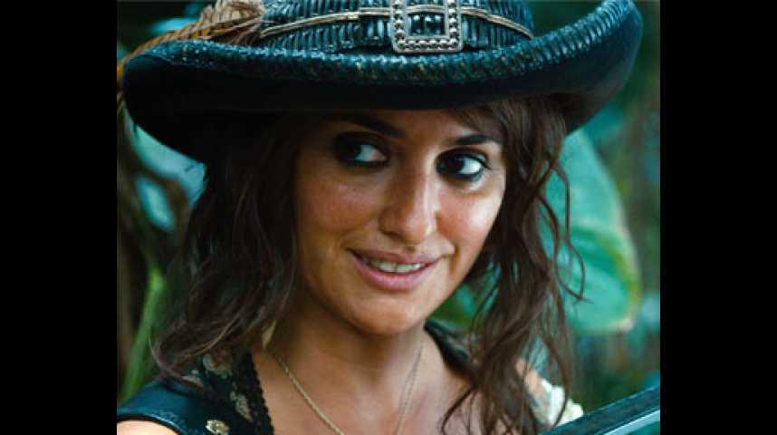 Pirates des Caraïbes : la Fontaine de Jouvence - bande annonce 2 - VF - (2011)