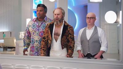 Hot Tub Time Machine 2 - bande annonce - VO - (2015)