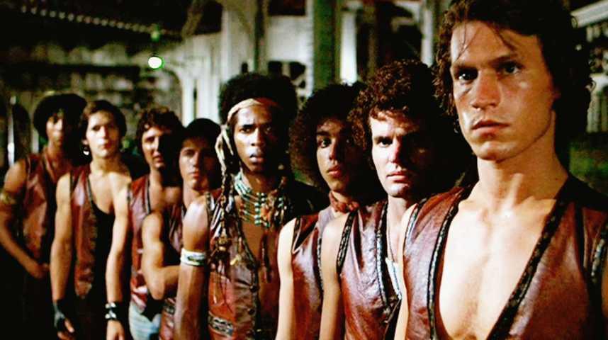Les Guerriers de la nuit - Bande annonce 1 - VO - (1979)