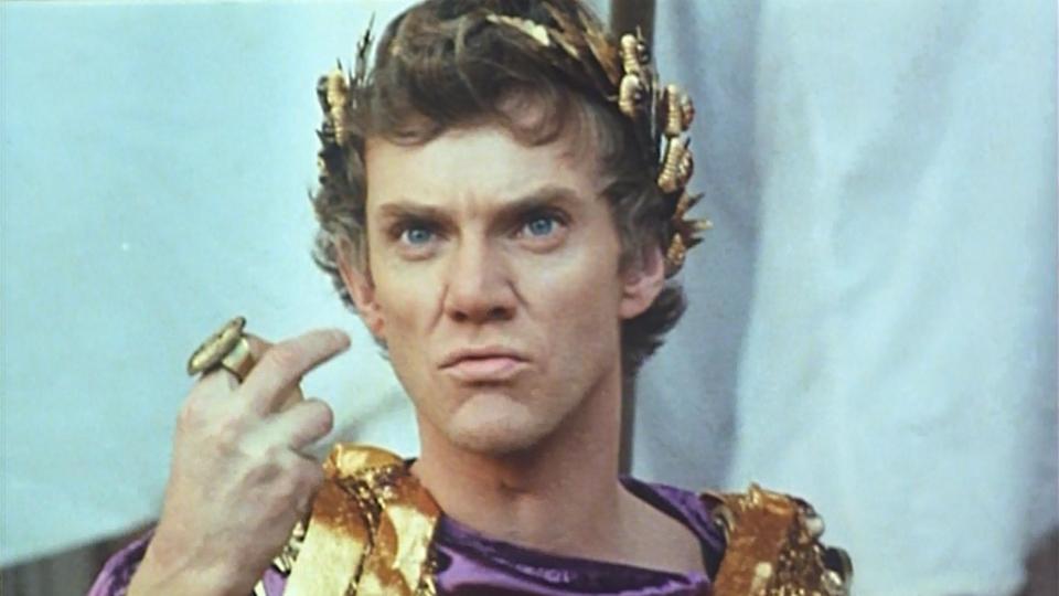 Caligula - bande annonce - VO - (1980)