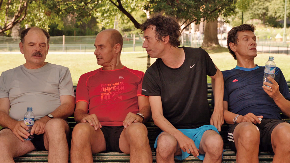 Le Coeur des hommes 3 - teaser - (2013)