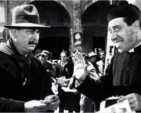 La Grande bagarre de Don Camillo - bande annonce - VF - (1955)
