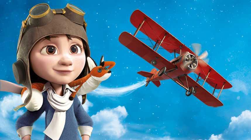 Le Petit Prince - Bande annonce 5 - VF - (2015)