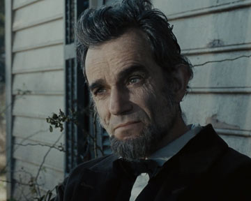 Lincoln - bande annonce 3 - VF - (2013)