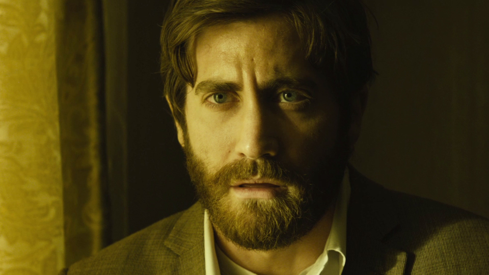 Enemy - bande annonce 2 - VF - (2014)