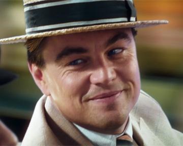 Gatsby le Magnifique - bande annonce 4 - VF - (2013)