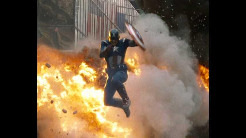 Avengers - Teaser 34 - VO - (2012)