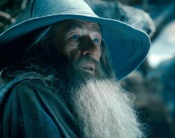 Le Hobbit : la Désolation de Smaug - bande annonce 2 - VOST - (2013)
