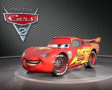 Cars 2 - teaser 4 - VO - (2011)