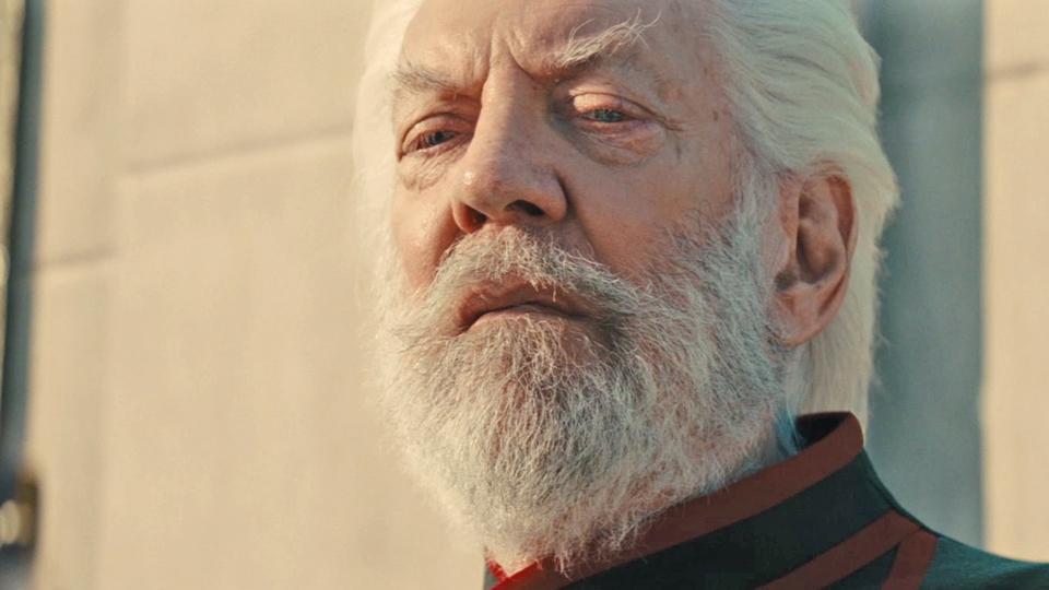 Hunger Games - teaser 5 - VOST - (2012)