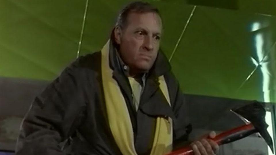A mort l'arbitre ! - bande annonce - (1983)