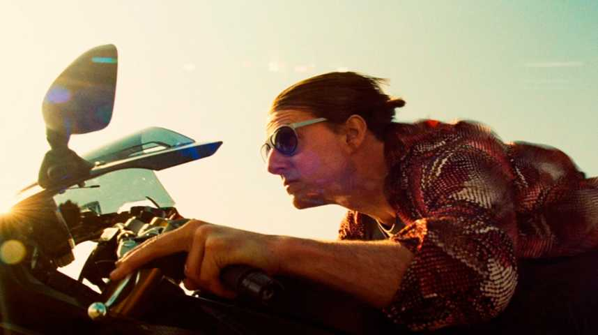 Mission: Impossible - Rogue Nation - Bande annonce 1 - VO - (2015)