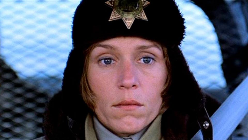 Fargo - bande annonce - VOST - (1996)