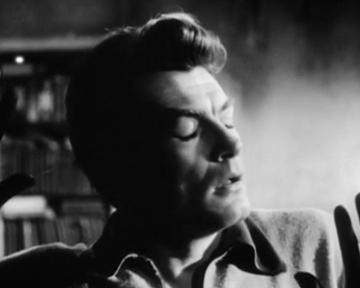 Orphée - bande annonce - (1950)