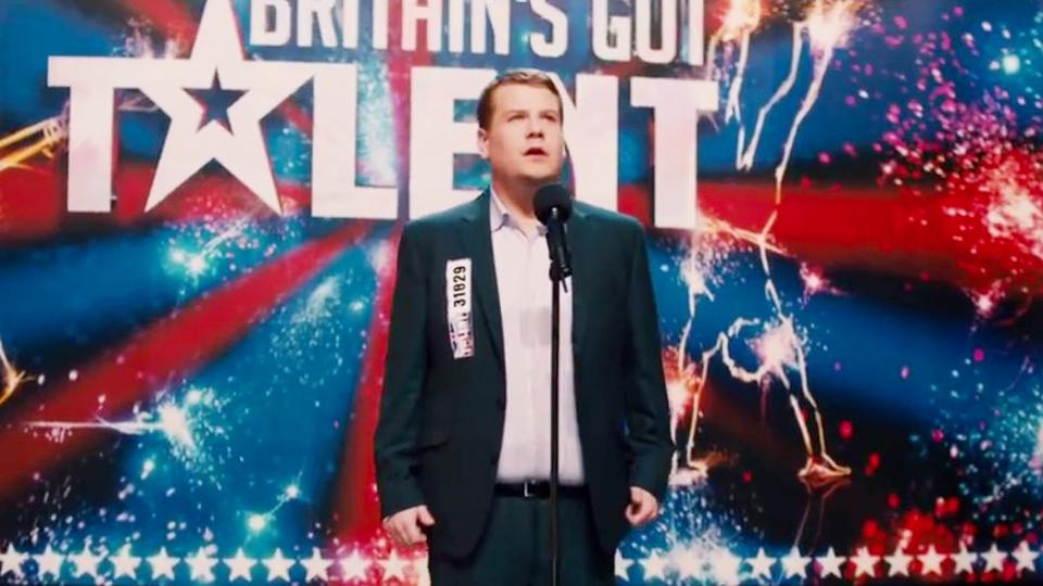 Un Incroyable talent - bande annonce - VOST - (2013)