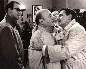 Je hais les acteurs - bande annonce - (1986)
