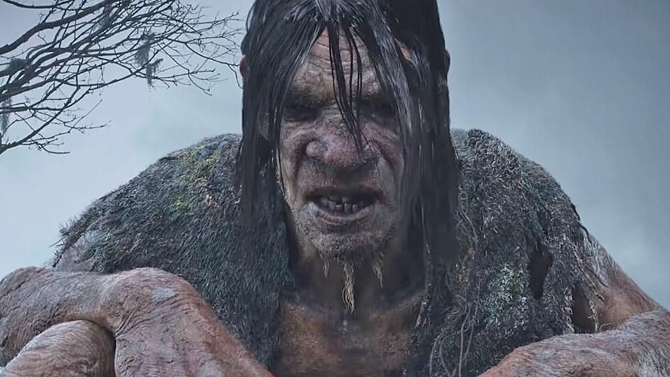 Jack le chasseur de géants - bande annonce 4 - VF - (2013)