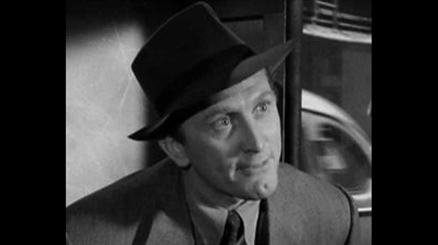 Histoire de détective - bande annonce - VO - (1951)