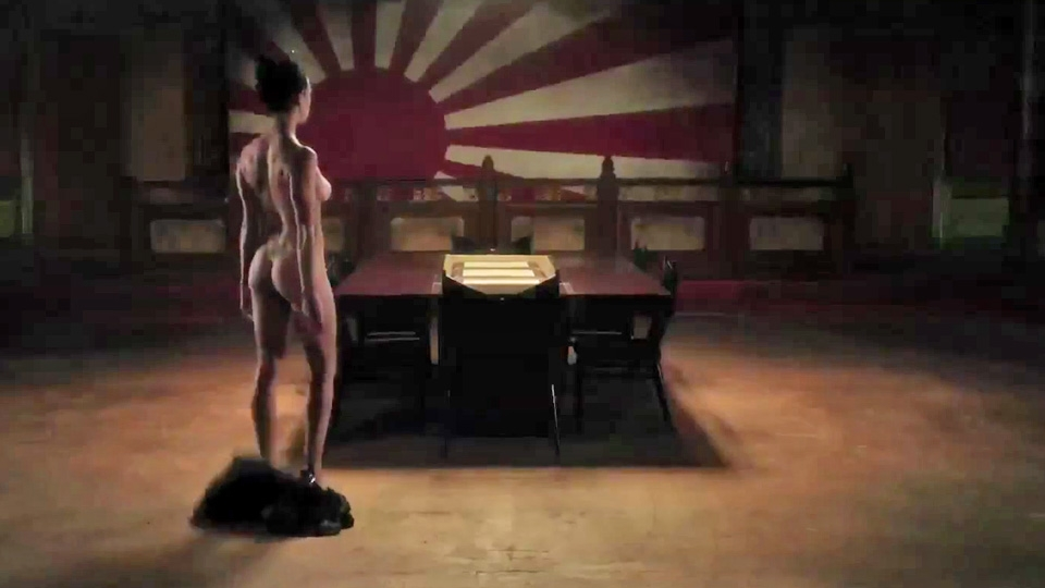 Sushi Girl - bande annonce - VOST - (2012)