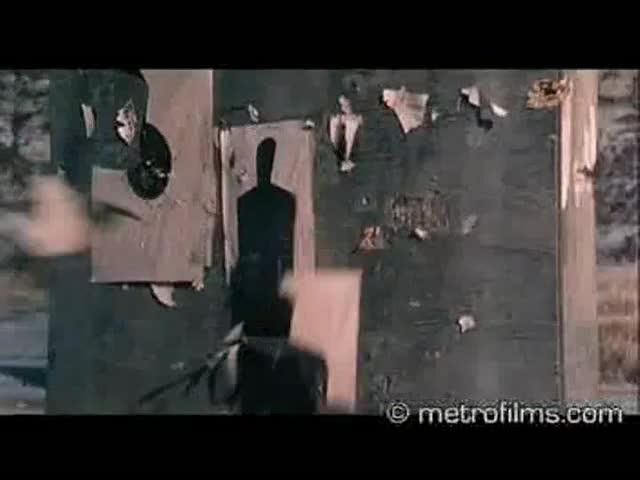 Les Hommes de main - bande annonce 2 - VOST - (2003)