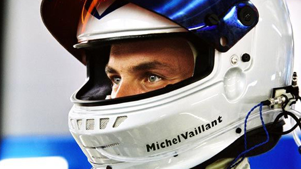 Michel Vaillant - bande annonce - (2003)