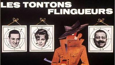 Les Tontons flingueurs - bande annonce - (1963)