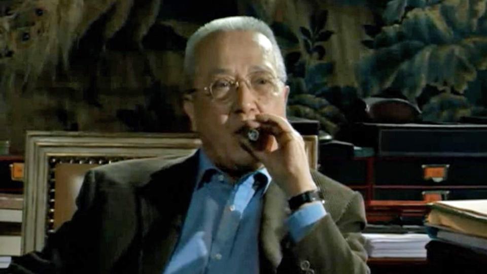 L'avocat de la terreur - bande annonce - (2007)