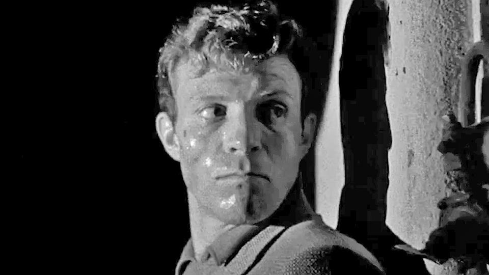 Le Baiser du tueur - bande annonce - VO - (1962)