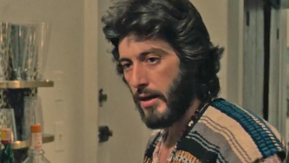 Serpico - bande annonce - VOST - (1974)
