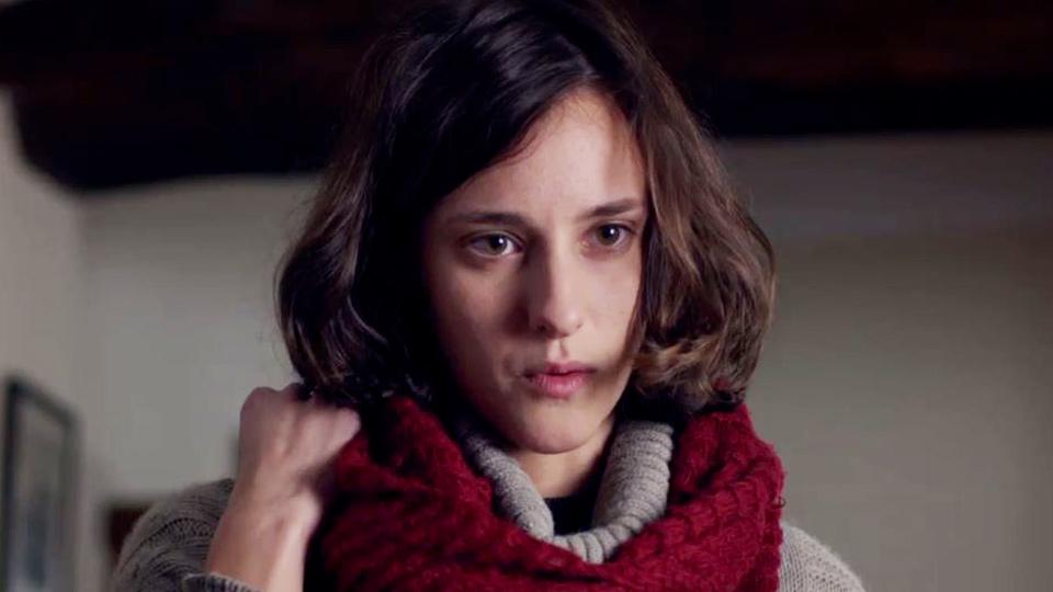 Oriana Fallaci - bande annonce - VOST - (2015)