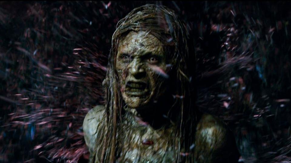 Le Dernier chasseur de sorcières - bande annonce 4 - VOST - (2015)