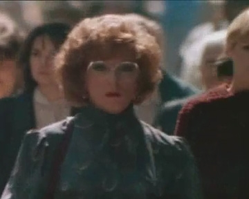 Tootsie - bande annonce - VO - (1983)