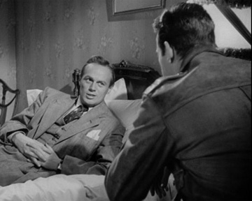 La Dernière rafale - bande annonce - VO - (1949)