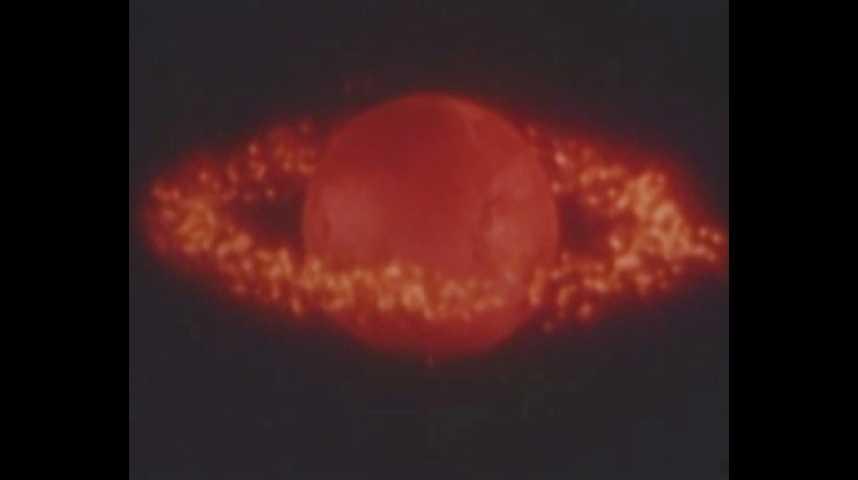 Le Sous-Marin de l'apocalypse - bande annonce - VO - (1961)