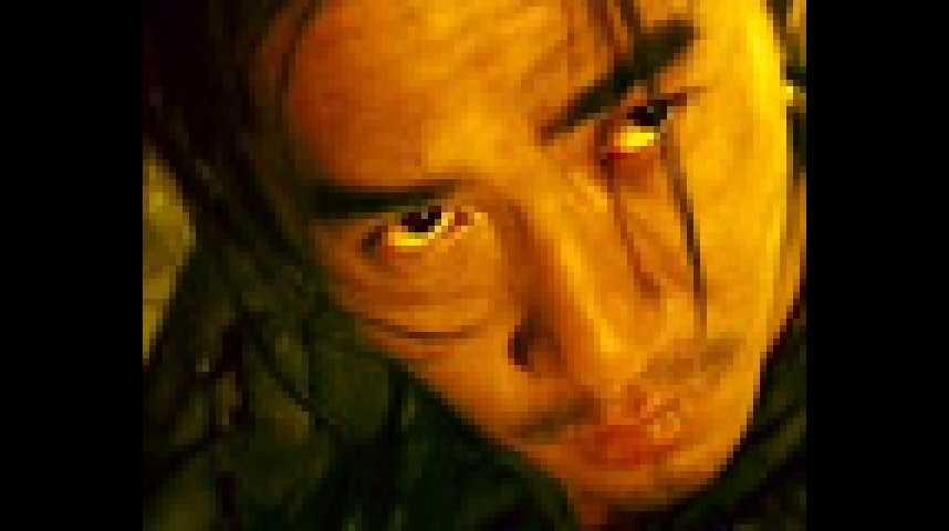Les Cendres du temps - Redux - bande annonce - VO - (2008)
