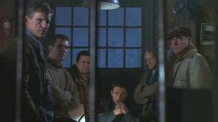 La Tempête du siècle - bande annonce - VO - (1999)