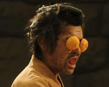 Saya Zamurai - bande annonce - VOST - (2012)