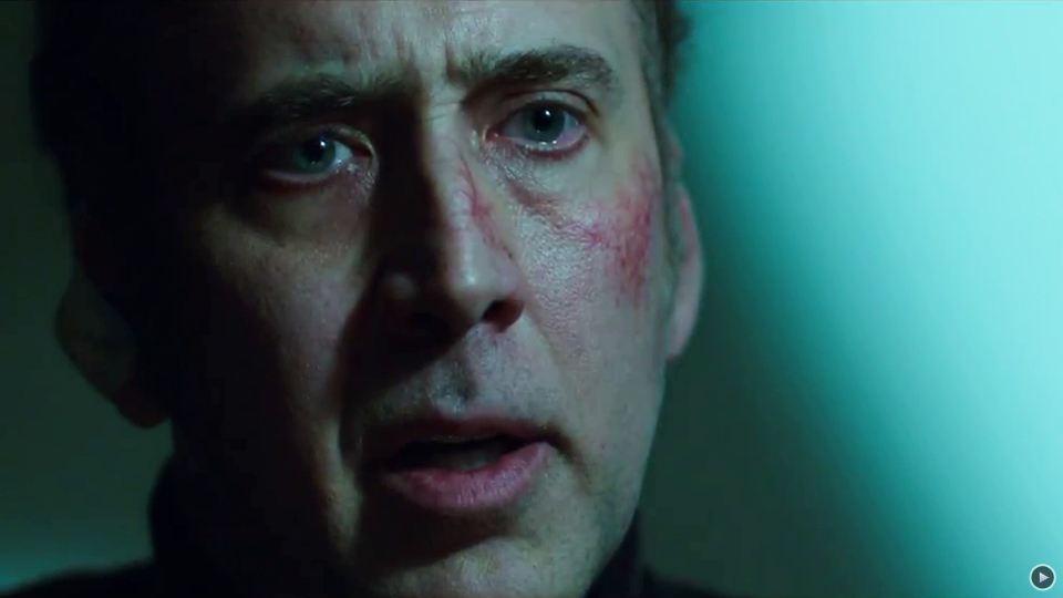 La Sentinelle - bande annonce 2 - VF - (2014)