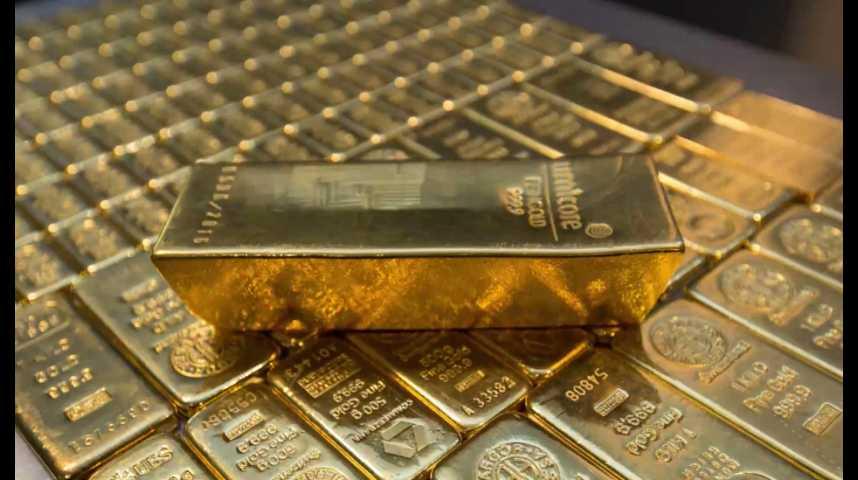 Illustration pour la vidéo L'or dopé par un climat d'incertitude économique et géopolitique