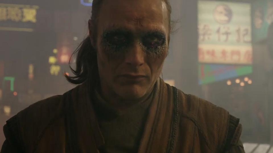 Doctor Strange - bande annonce 3 - VF - (2016)