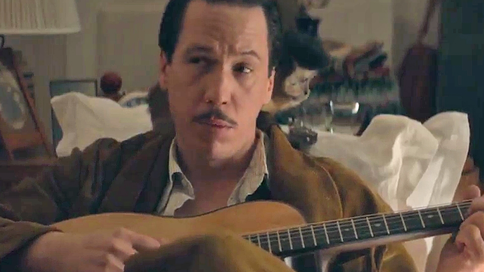 Django - bande annonce - (2017)