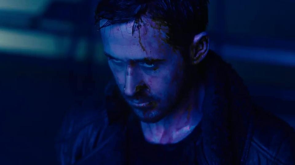 Blade Runner 2049 - teaser - VO - (2017)