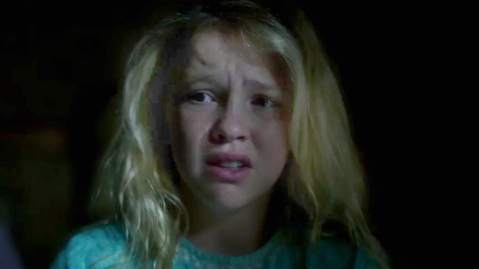 Annabelle 2 : la Création du Mal - bande annonce 2 - VOST - (2017)