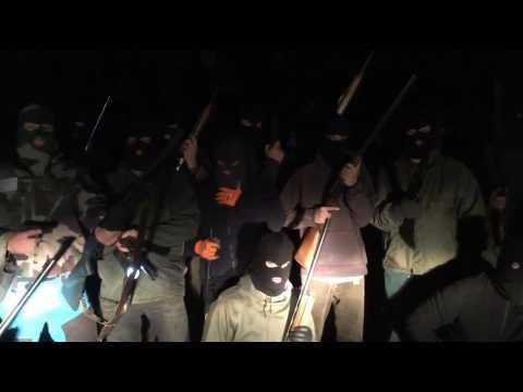 Un commando armé et cagoulé décide de rouvrir la chasse à l'ours